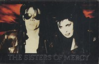 This Corrosion (Extended) – Sisters of Mercy