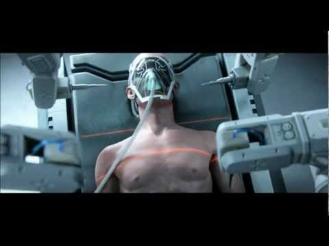 Imagine Dragons – Radioactive — Halo Music Video: Master Chief Origin