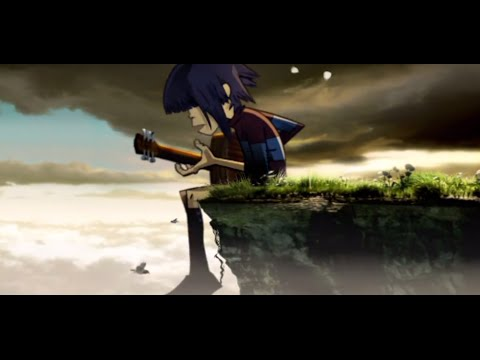 Gorillaz – Feel Good Inc.