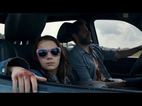 Logan – Way Down We Go